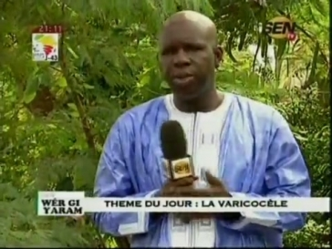 Exercice illégal de la médecine: Les médecins traînent Serigne Samba Ndiaye de la SenTv à la barre