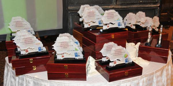 Suivez en Direct sur www.leral.net la cérémonie du Gala des 100 entreprises les plus dynamiques du Sénégal