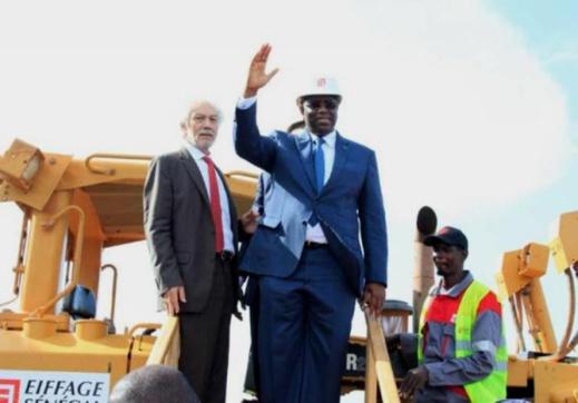 Exclusif Leral ! L'autoroute à péage, une arnaque contre le citoyen sénégalais