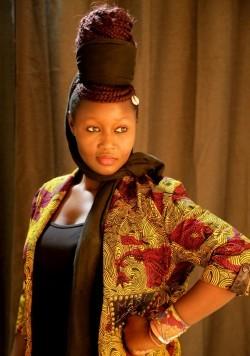 Portrait de la semaine: Maréma Fall, lauréate du Prix Découvertes RFI