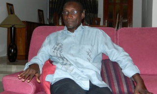 Meeting du FPDR : Amadou Sall fait du forcing et se voit opposer un niet catégorique
