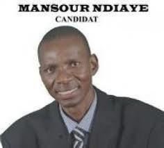 Mansour Ndiaye sur la sortie de Wade père : « Si Karim était là, il allait dire à son père d'arrêter »