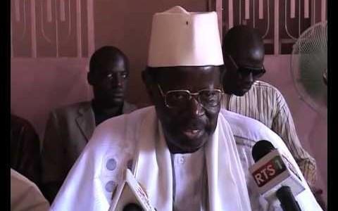 """Serigne Moustapha Cissé, Khalife général de Pire : """"Abdou Diouf devait protéger l'honorabilité de Khadafi"""""""
