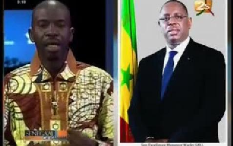 """Tounkara  écrit  au Président Macky Sall: """"Votre politique de l'emploi du moment est un échec..."""""""