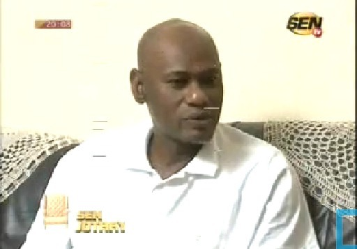 """Sen Jotay"" reçoit Youssou Touré (Apr)"