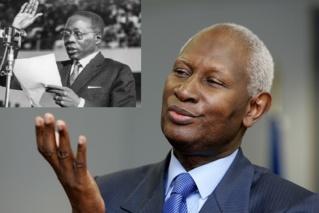 Mémoires : Pourquoi Diouf avait refusé de faire acte d'allégeance à Senghor