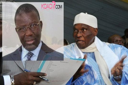 """Suite à la sortie de Wade et de Babacar Gaye, d'anciens ministres libéraux claquent la porte du Pds et créent l'association """"Les amis de Macky Sall"""""""