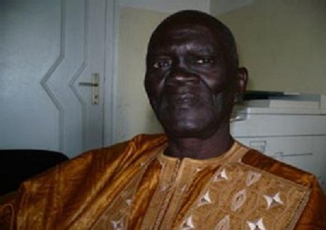 """Amadou Tidiane Wone, ancien maire libéral de Kanel: """"J'ai eu mal en écoutant Abdoulaye Wade"""""""
