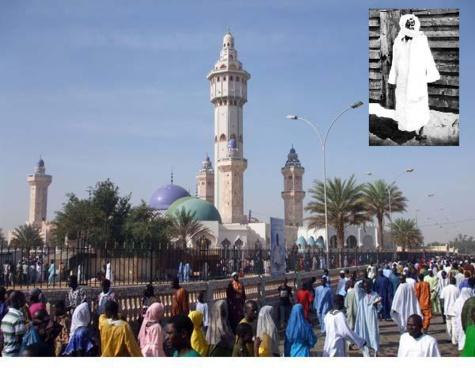Cheikh Ahmadou Bamba … la communauté mouride … la ville de Touba : l'incarnation d'une Afrique modèle et responsable
