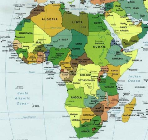 L'Elite africaine, ses rapports au colonialisme, au néocolonialisme et à la politique.