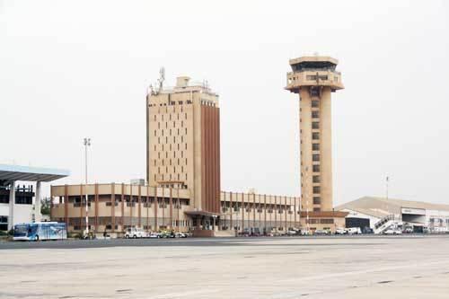 Réflexion sur la politique aéronautique du Sénégal