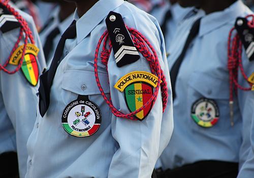 Recel de drogue, extorsion de fonds : Les policiers Idrissa Guèye et Samba Diédhiou placés sous mandat de dépot