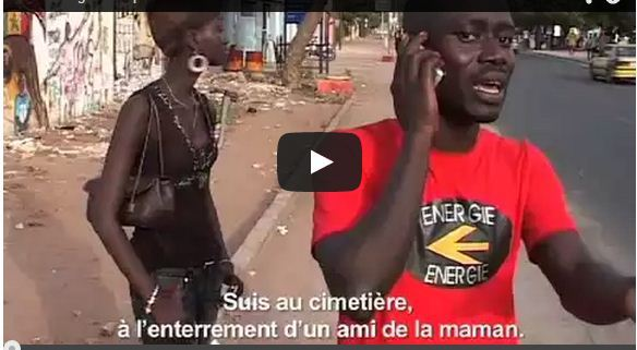 """""""Ismeal Ndiaxum"""" DIAXUM (LE GAFFEUR) ep14"""