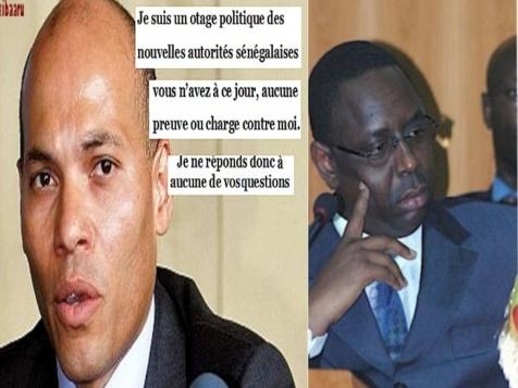 Karim Wade fait du XVème Sommet de la Francophonie son mur de lamentations