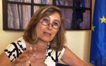 Fin de la mission de Dominique Dellicour au Sénégal