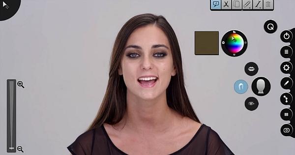 Ils ont voulu la changer, pourtant elle se bat pour rester telle qu'elle est ! Cette vidéo dénonce l'impact de Photoshop sur l'image de la femme et les idéaux de beauté...