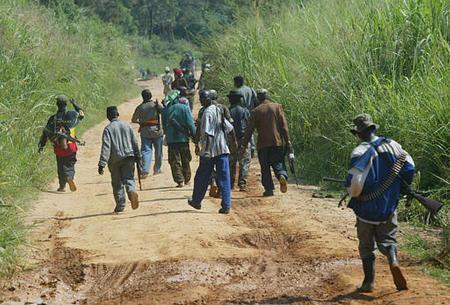 """""""Il n'y a pas de problème entre la Guinée-Bissau et le Mfdc"""", selon Robert Sagna"""