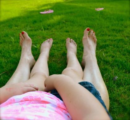 Le jour où j'ai arrêté de dire 'dépêche-toi !' : la leçon de vie bouleversante d'une petite fille à sa maman...