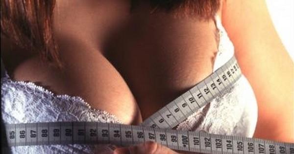 28 choses que les filles qui ont des gros seins ne peuvent tout simplement pas faire...