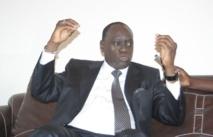 Me El Hadj Diouf : «Les avocats de Karim Wade ont fait fausse route»