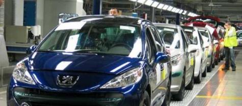 La marque Peugeot gâtée : Son parc automobile vidé pour 2 milliards F Cfa par le Comité d'organisation de la Francophonie