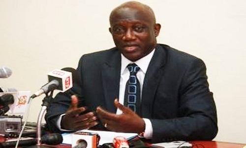 """Serigne Mbacké Ndiaye : """"Personne ne s'attaquera au Palais, c'est de la surenchère"""""""