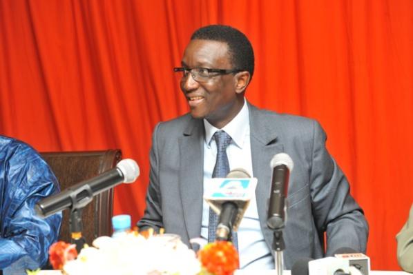 Fesman : Le Sénégal paie toujours les factures