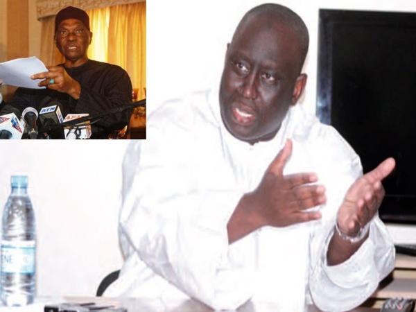 Affaire Pétro-Tim : Aliou Sall et Me Abdoulaye Wade se livrent à un duel à distance cet après-midi