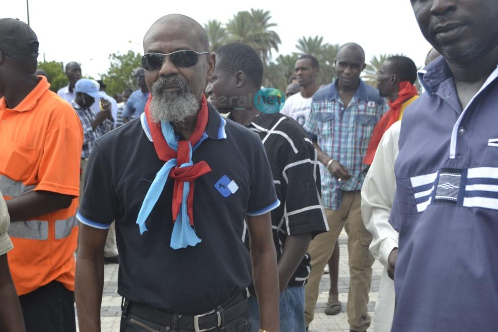 Lettre ouverte à mon ami et frère Cheikh Tidiane Touré - Par Pape Samba Mboup