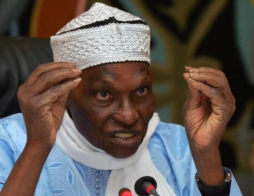 """Me Wade sur la tenue d'élections anticipées : """"Si Macky Sall ne part pas, je vous prends à témoin, il se passera au Sénégal des choses pires que..."""""""