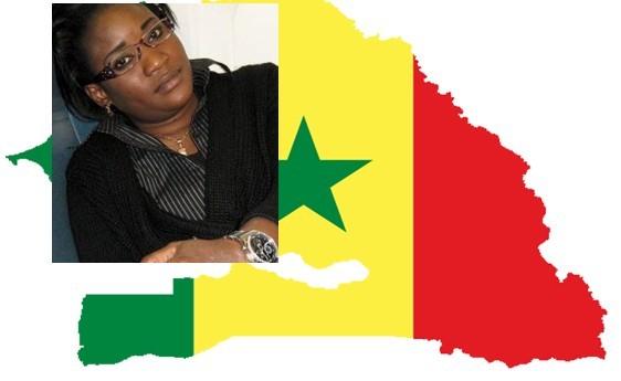 """Françoise Hélène Gaye : """"Qu'Aliou Sall nous rende notre pétrole"""""""