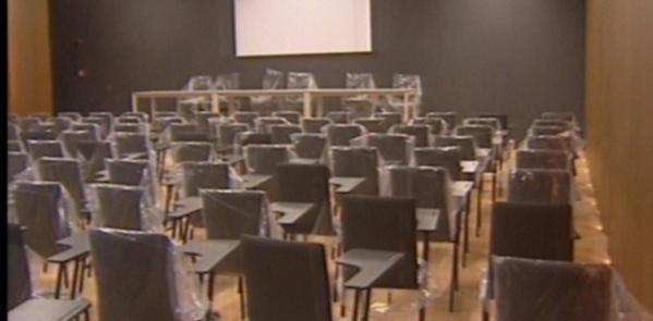 Sommet de la francophonie: Le Centre de Diamniadio sous très haute sécurité
