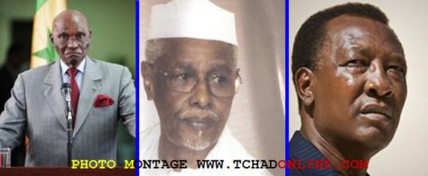 """Qui pour juger Hissène Habré, ex-ami de la France, """"protégé"""" de Wade?"""