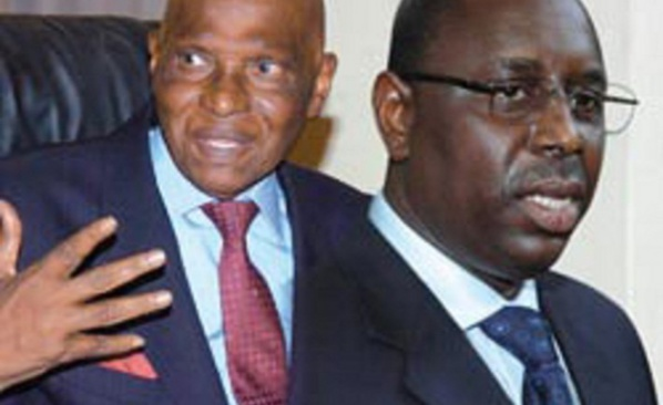 "XVe sommet de la Francophonie : Macky Sall  ""regrette"" l'absence de Wade"