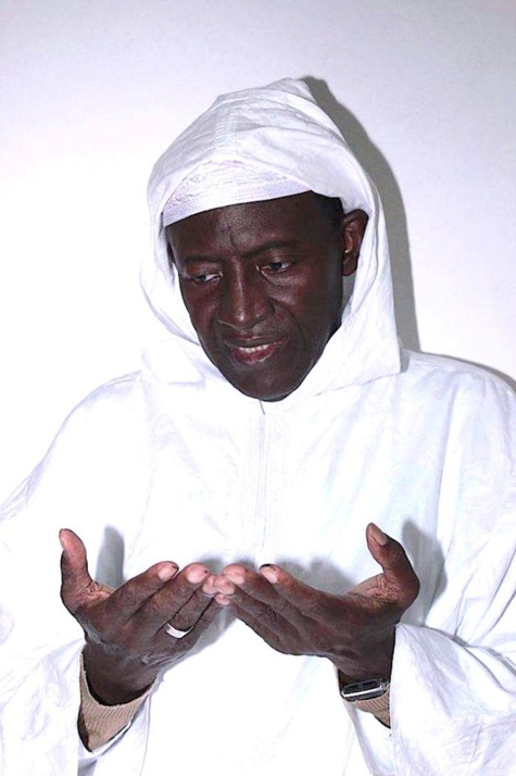 Nécrologie - Rappel à Dieu de Serigne Ahmed Sall ibn Serigne Abass Sall (RTA)