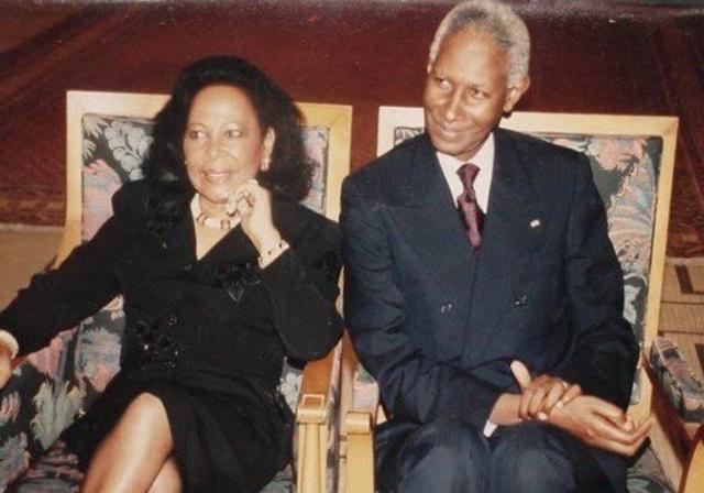 « Rendons à Abdou ce qui lui appartient : Gaccé ngalama Diouf ! »