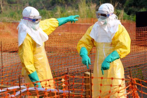 Première guérison d'un malade d'Ebola au Mali