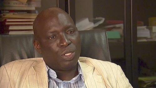 """Madiambal Diagne se lâche: """"Wade m'a jeté en prison... Macky est mon ami"""""""