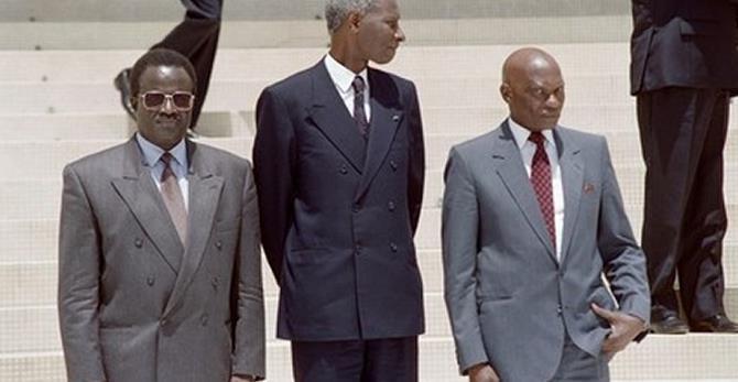 Habib Thiam sur les mémoires de Diouf : «Tout ce que Abdou Diouf a dit est vrai»