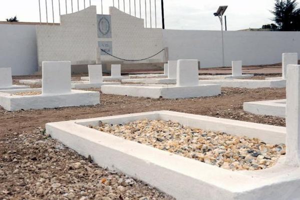 """Sénégal: il y a 70 ans, la France """"massacrait"""" des tirailleurs près de Dakar"""
