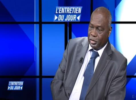 Amath Dansokho : «Abdou Diouf est équilibré, réfléchi, pas brouillon… »