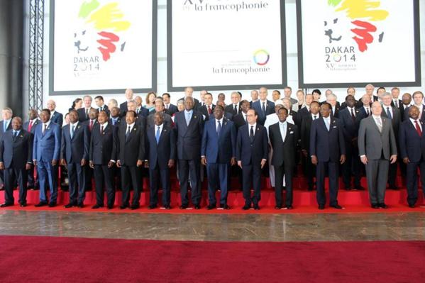 Francophonie- Le prochain sommet se tiendra à Antananarivo, capitale du Madagascar
