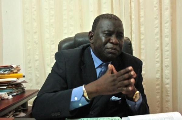 Assane D. Ndiaye dénonce l'interdiction des manifestations du contre sommet de la Francophonie