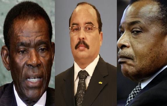 Les à-côtés du Sommet : Trois chefs d'Etat en colère