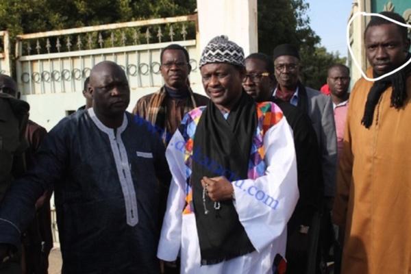 Seydou Bamba Diop, ex-porte-parole de Serigne Modou Kara, craint pour sa vie