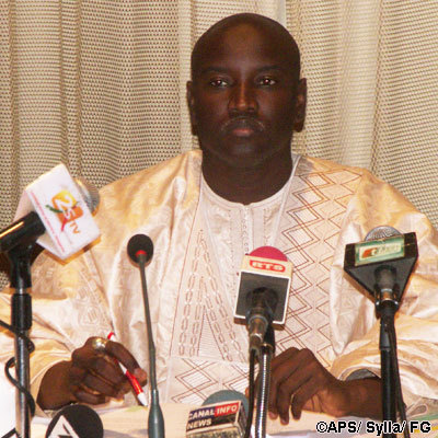 """Aly Ngouille Ndiaye sur l'affaire Arcelor Mittal : """"Le Sénégal reste encore à devoir à Kumba Ressources 28,1 millions de dollars"""""""