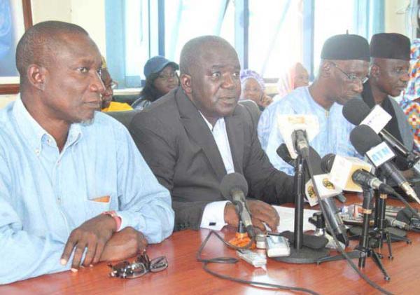 Affaire Arcelor Mittal : Aly Ngouille Ndaye se présente à l'Assemblée, les libéraux se débinent, la majorité exulte