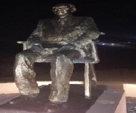 Statue de Senghor érigée sur la Corniche : Serigne Mbacké Ndiaye scandalisé