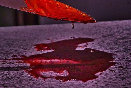 Audio - Drame : Un jeune de 13 ans poignardé à mort par son camarade agé de 14 ans