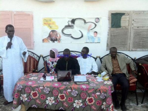 """Notto: Le club MALIK  invite """"Abdou Diouf  à conseiller Macky Sall sur l'inopérabilité et l'impertinence de la CREI"""""""